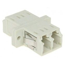 Adaptor cuplă FO duplex LC - LC-MM multimode