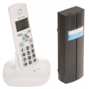 INTERFON WIRELESS CU FUNCȚIE DE TELEFON D102W COMWEI